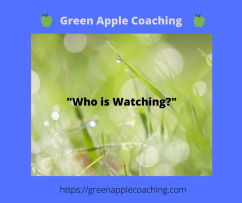 _Who is Watching__